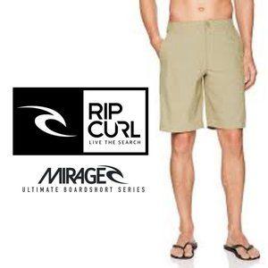 "Mirage Phase 21"" Boardwalk Shorts"